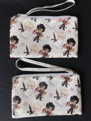 Devilman : Crybaby POUCH