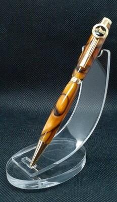 Motorcycle pen