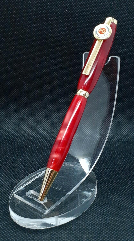 Fire fighter pen