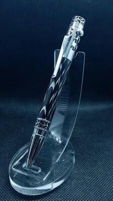 Gear shift pen