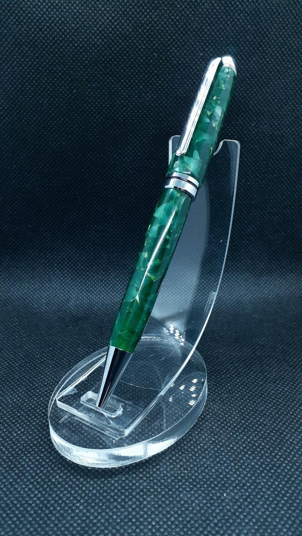 European ballpoint pen