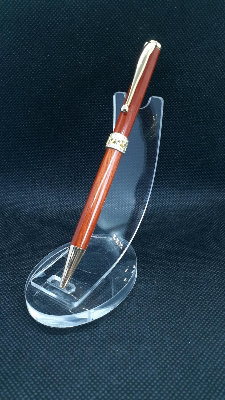 Fancy Slimline ballpoint pen