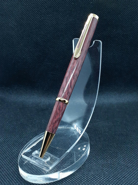 Longwood pen
