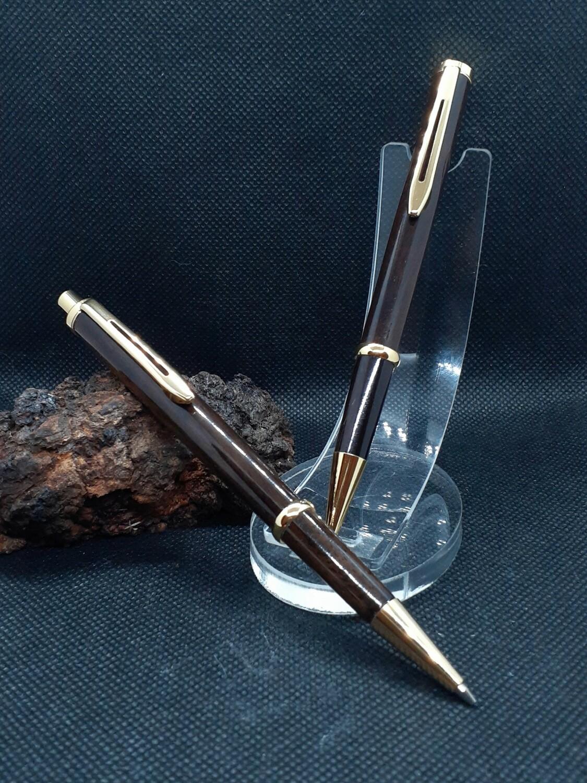 Duo stylo et pousse-mine