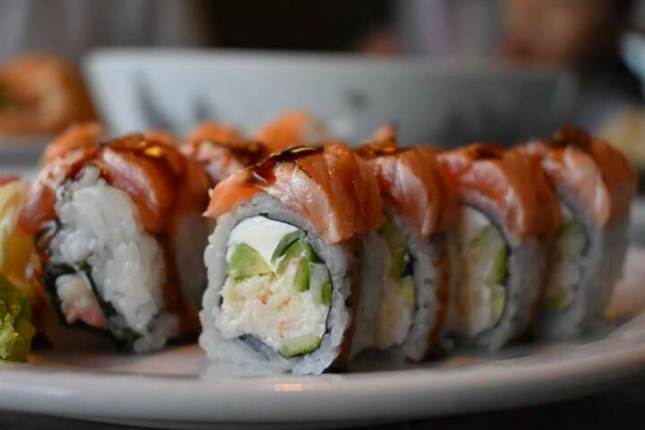 Philadelpia Roll