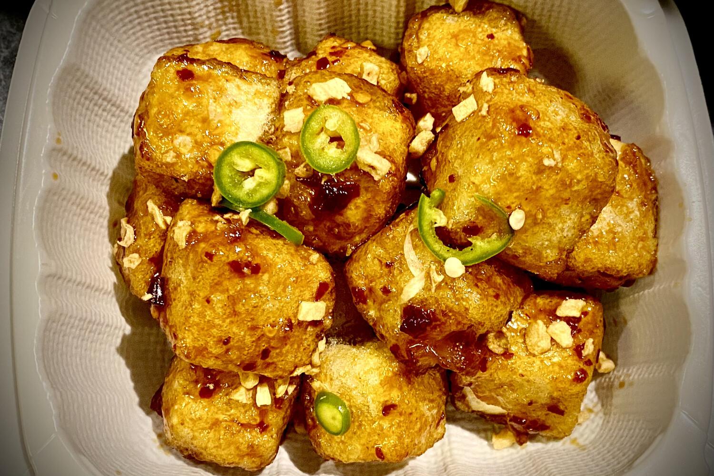 Spicy Tofu Holic (Large)