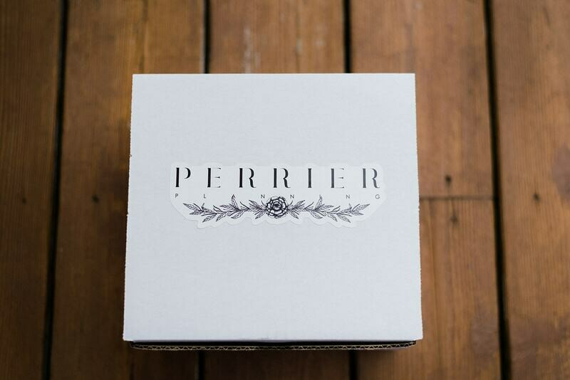 Perrier Planning Pride Box