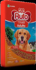 Rufo alimento para perros mayores de 12 meses