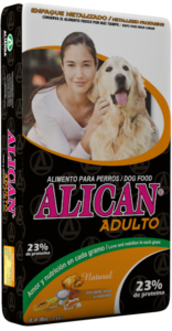 Alican Adulto