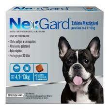 Nexgard Medium