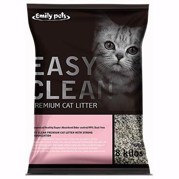 Easy Clean aroma Bebe, bolsa de 8 kilos