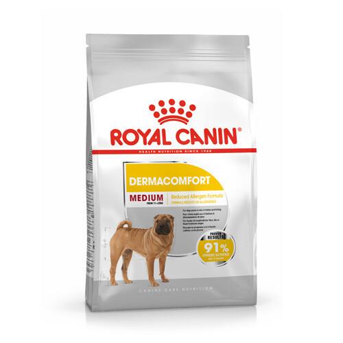 Royal Canin Medium Derma (Agotada)