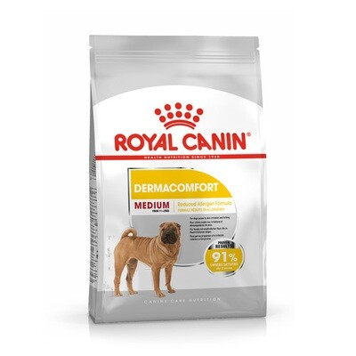 Royal Canin Medium Derma