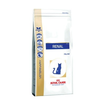 Royal Canin V Diet Renal Cat