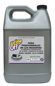 Urine Off Pet Professional Concentrate