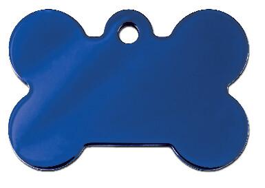 Hueso Brillante Azul (PLU 150)