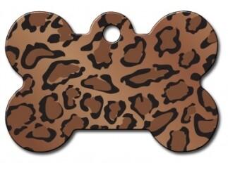 Hueso Leopardo (PLU 2734)