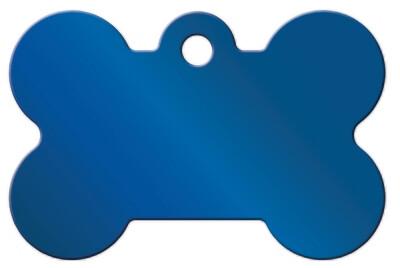 Hueso Azul PVD (PLU 2229)