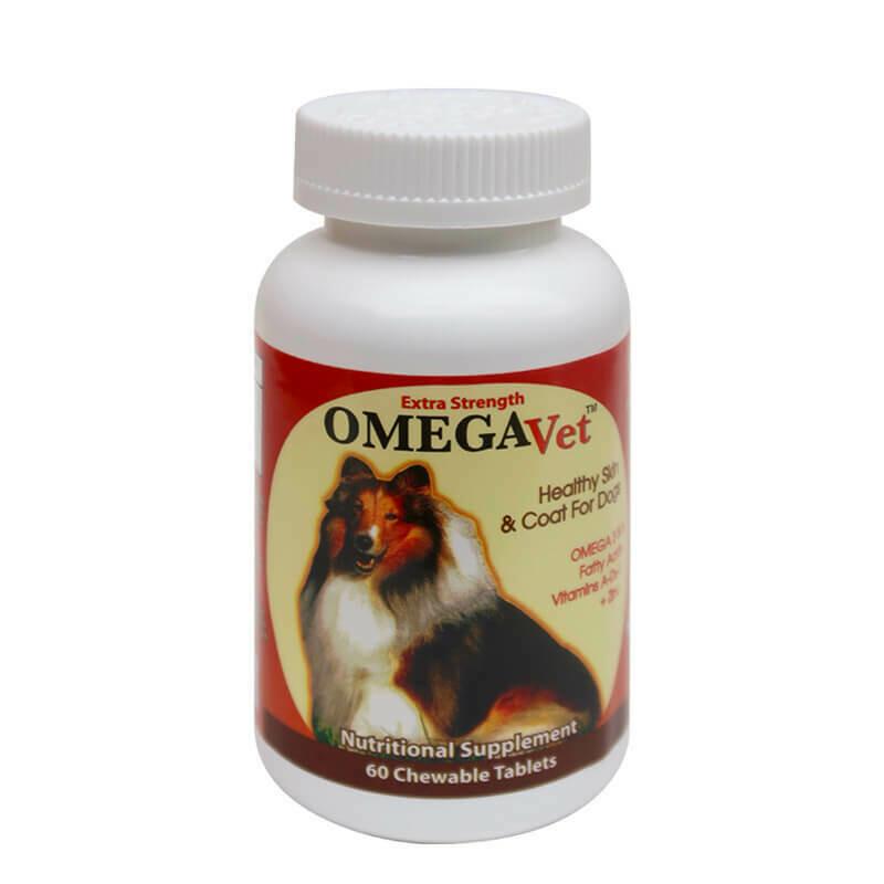 Omega-vet