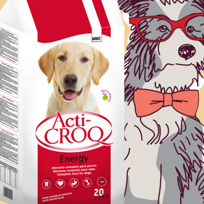 Acti-Croq Energy