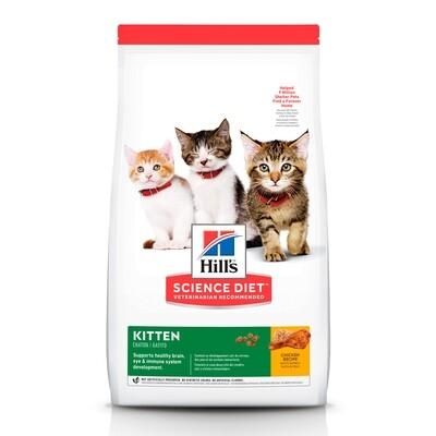 SD Feline Kitten 3.5 lb CAT FOOD