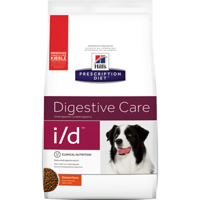 PD i/d Canine 8.5 libras