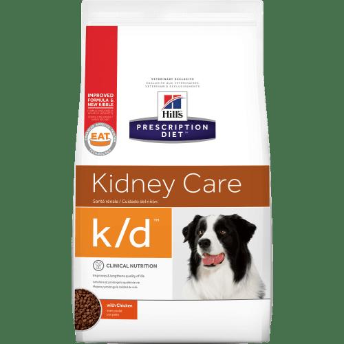 PD k/d Canine 8.5 libras