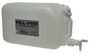 Fill-Pro Bulk Dispenser