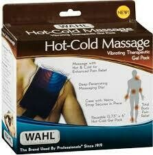 Hot-Cold Massage Wahl