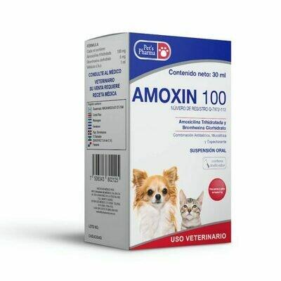Amoxin 100 (30 ml)