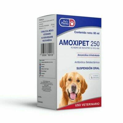 Amoxipet 250 (60 ml)