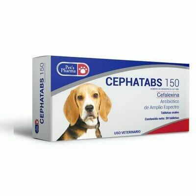 Cephatabs 150 (30 Tabs)