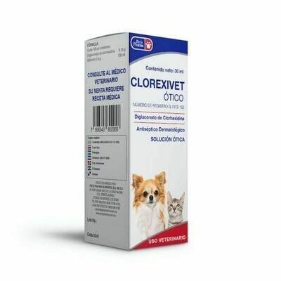 Clorexivet Otico (30 ml)