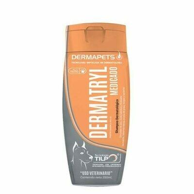 Dermatryl Medicado Shampoo (350 ml)
