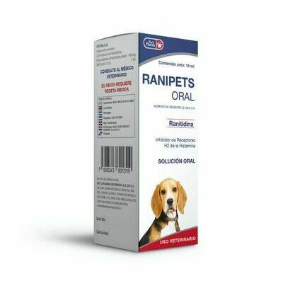 Ranipets Solución Oral (15 ml)