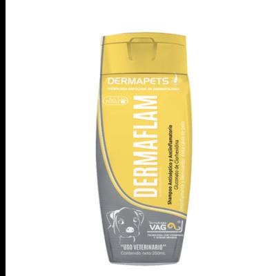 Dermaflam Shampoo (350 ml)