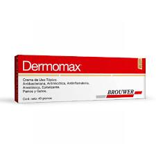 Dermomax Crema (15 grs)