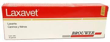 Laxavet  (40 grs)