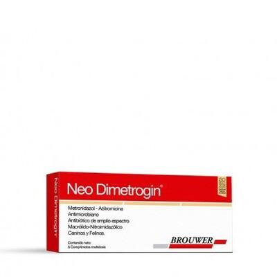 Neo Dimetrogin (6 Tabs)