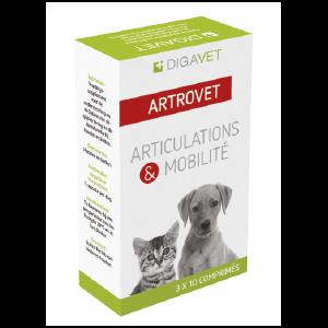 Artrovet (30 Tabletas)