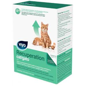 Viyo Recuperacion para Gatos