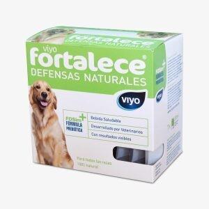 Viyo Fortalece (30 ml) para Perros