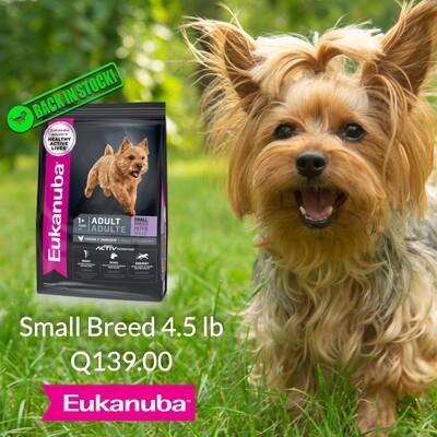 Eukanuba Adult Small Breeds
