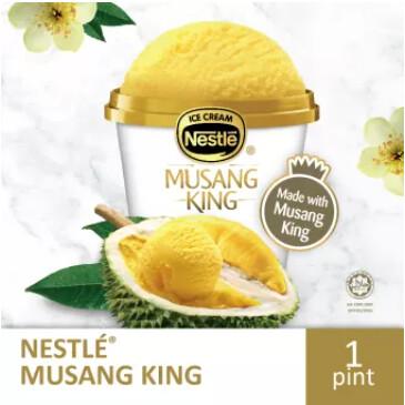 NESTLÉ Musang King (1 Pint, 750ml) 12397579