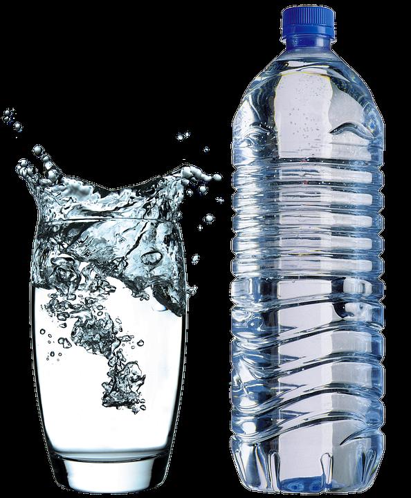 Bottled Water (500ml)