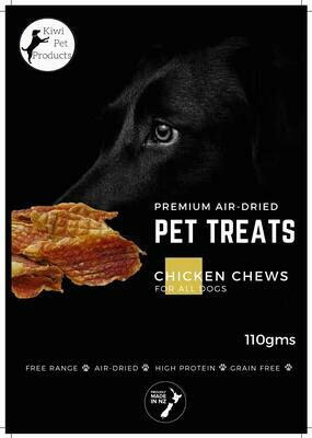 Chicken Breast -100gms All dogs