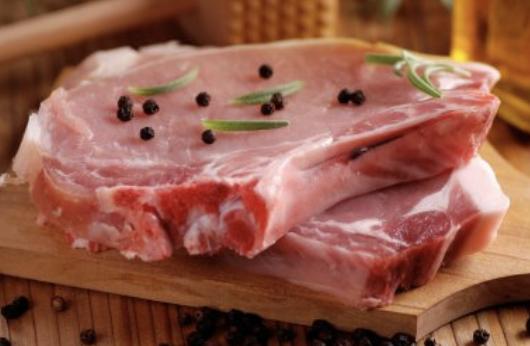 Карбонат свиной (со шкурой, без кости)