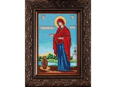 Богородица Геронтисса