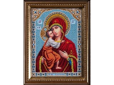 Богородица Федоровская