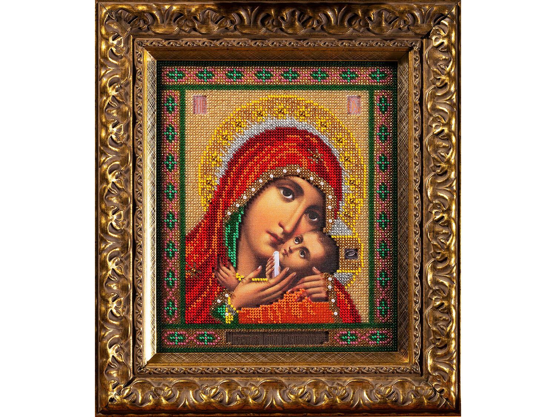 Касперовская Богородица